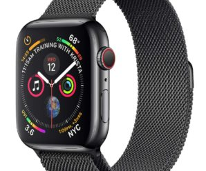 Apple Watch bracelets change color according to your clothes