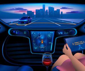 Autonomous cars scare Americans