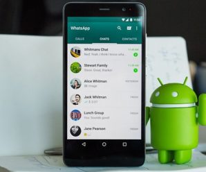 How to recover deleted messages from WhatsApp?