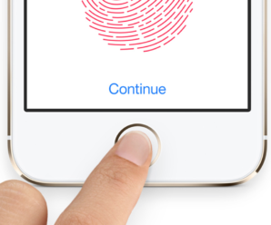 IOS apps take your money with Touch ID