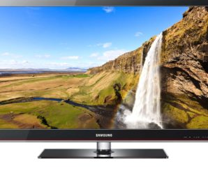 Samsung dreams of a TV without the slightest wire!