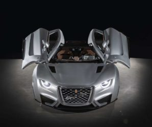 Hispano Suiza resurrects with an electric super car