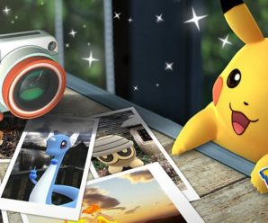 Pokémon GO: an AR feature dubbed Go Snapshot is now available