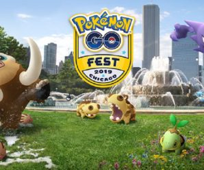 The Pokemon Go Fest 2019 have just been announced!