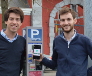 Seety: the ideal mobile app to avoid Parking Tickets