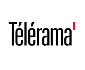 Telerama launches its application for series and film