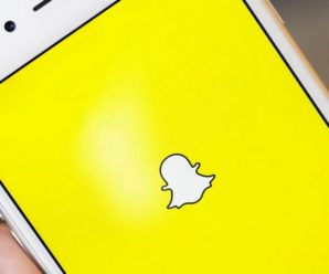 A brand new Snapchat for Android!