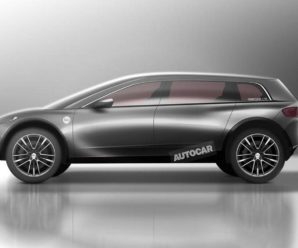 Dyson: an electric car still very mysterious