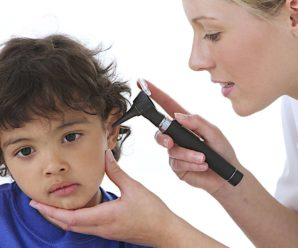 This smartphone app can find out if your child has otitis media