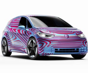 The Volkswagen ID 3 is available for Pre-order