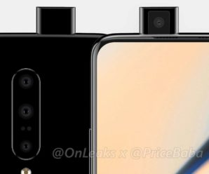 OnePlus 7: Update on new leaks and rumors