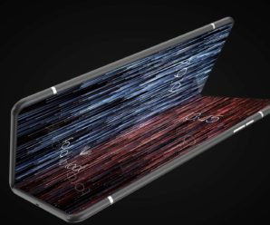 The first laptops with fold-able screen is coming soon