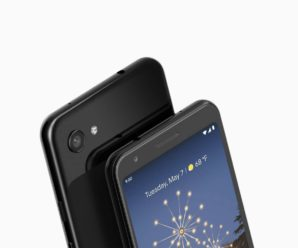Google Pixel: more details on these very promising smartphones