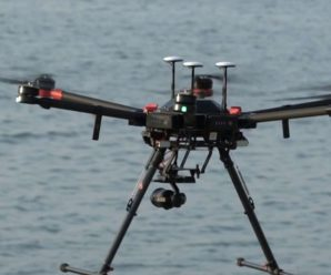 After the Huawei smartphones, the Chinese drones in the viewfinder