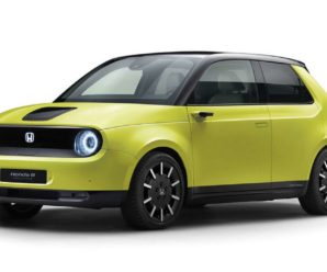 Honda opens reservations for Honda electric city car