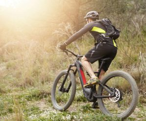 Electric bike: Bosch 2020 engines and batteries are promising