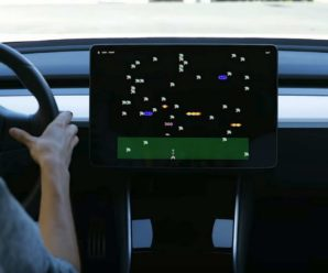 Elon Musk wants to turn Tesla into game consoles