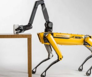 Spot, the Boston Dynamics robot dog, soon available for sale