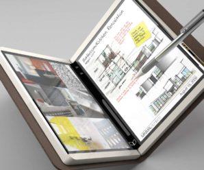 Microsoft is preparing a dual-screen Surface