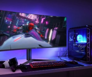 LG presents the ultimate screen for gamers