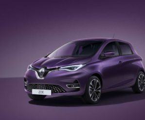 The new Renault Zoe gains in character and autonomy