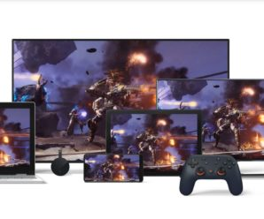 Google Stadia promises 4K video game at 10€ per month