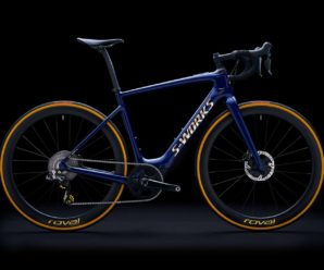 Turbo Creo SL: An electric bike weighing less than 12 kg and 195 km of autonomy