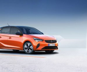 Opel Corsa-e tackles Peugeot e-208 and Zoe 2