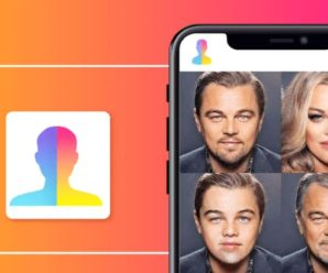 FaceApp defends to steal your photos
