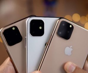 Apple would consider an iPhone Pro from the start and a collapsible iPad in 2020