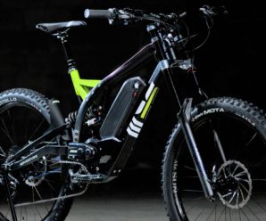 Agazzini SEM Adventure Bike – The new Concept