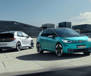 IAA Frankfurt 2019: Will the Volkswagen ID.3 be the Golf of the 21st Century?