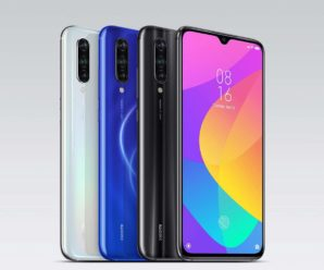 Xiaomi Mi 9 Lite, a smartphone dedicated to photography at a good price