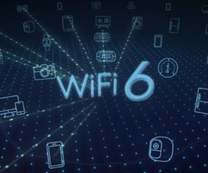 The New Wi-Fi 6 is here