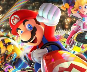 Mario Kart breaks records and a facelift too pushed