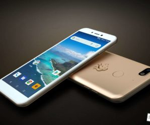 Mara, the first smartphone made in Africa