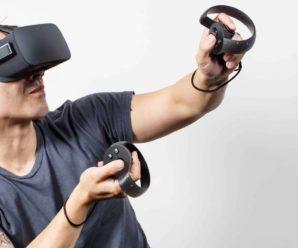 Virtual reality: Microsoft thinks of a vibrating carpet