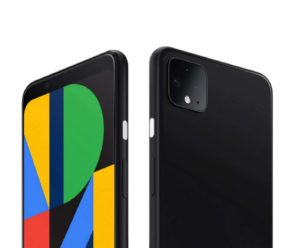 Google Pixel 4 and Pixel 4 XL: innovation and photography always in the spotlight