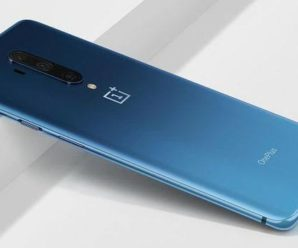 OnePlus 8: first leaks on its new design and features