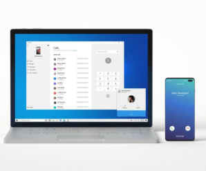 "Windows 10: receive your Android calls on PC with the ""Your phone"" app"