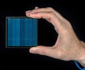 Project Silica: storing data on glass according to Microsoft