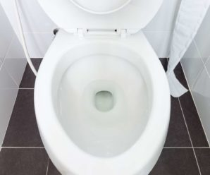 Artificial intelligence goes to the bathroom