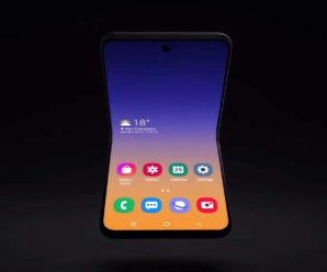 Samsung gives an overview of the design of Fold 2