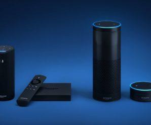 Amazon Echo: Alexa will now express emotions