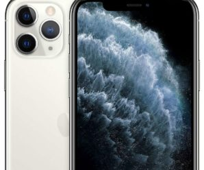 The iPhone 11 Pro collects geolocation data? Apple defends itself