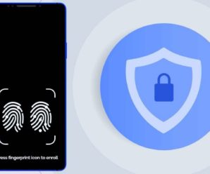 Qualcomm Unveils Two Fingerprint Reader