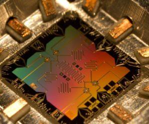 Braket: quantum computing according to Amazon