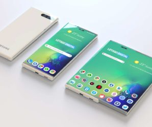 Xiaomi: a smartphone with an extendable screen in preparation?
