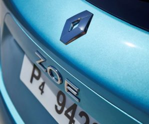 Renault Zoe, Tesla Model 3, Nissan Leaf: the winning third for electric cars in France
