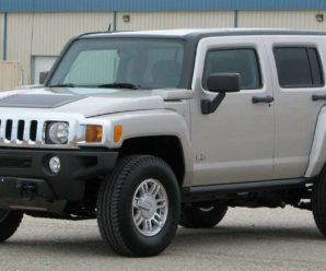 The Hummer back in an electric version of 1,000 horsepower